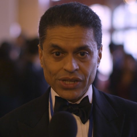 Fareed Zakaria to the working class: what has Trump done for you? [Mic Archives]