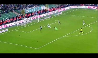 All Goals & Highlights HD - Bursaspor 0-2 Besiktas - 15.05.2017