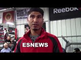mikey garcia on ibf wbo wbc and wba EsNews Boxing