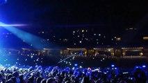 Muse - Blackout - Barcelona - Estadi Olímpic Lluís Companys - 06/07/2013