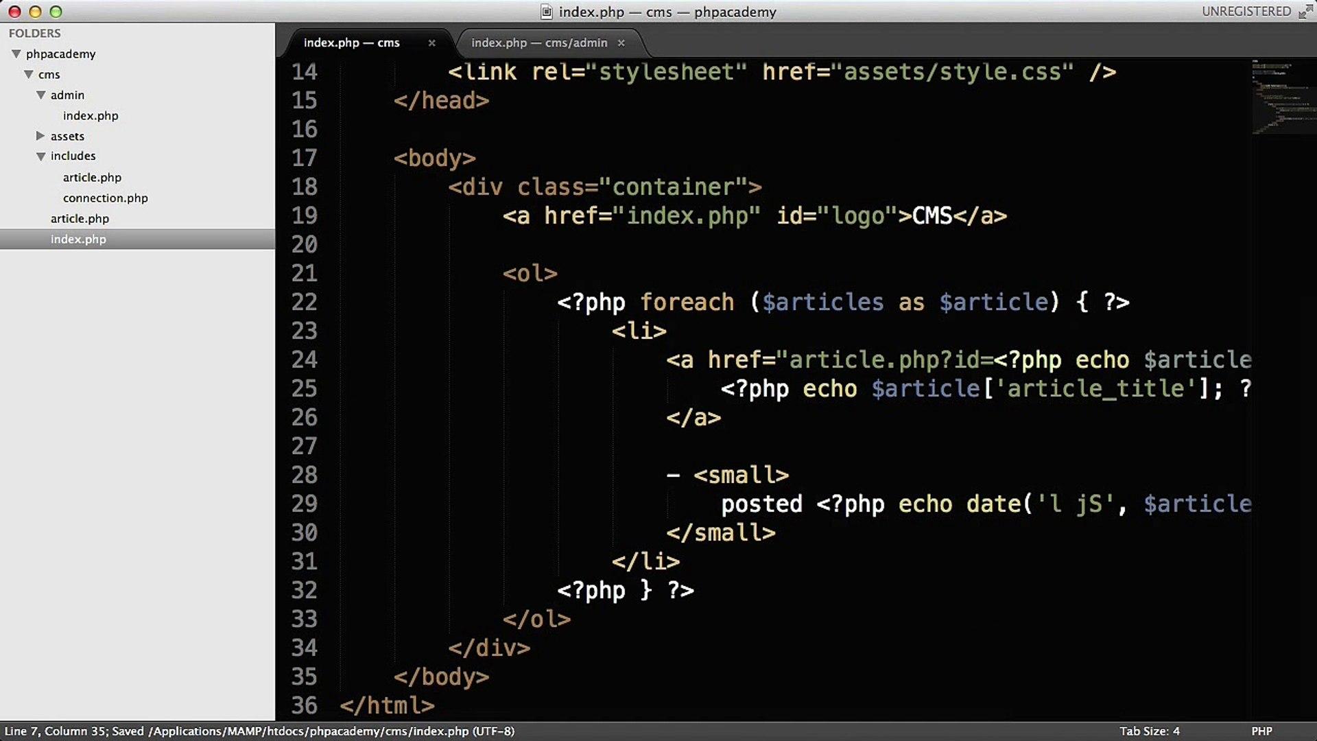 PHP Tutorials   (Part 5_7)