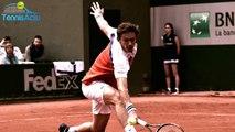 "Roland-Garros : Nicolas Mahut : ""Je pressentais que Roger Federer ferait l'impasse sur Roland-Garros"""
