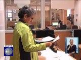 Ministerio del Trabajo a través del SECAP certifica a intérpretes de lengua de señas