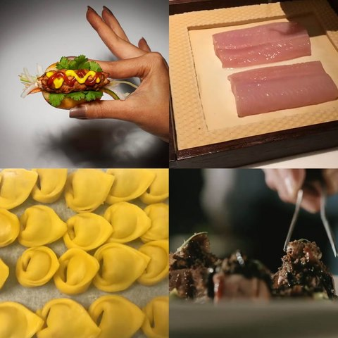 The best restaurants in the world are near impossible to dine at [Mic Archives]