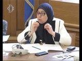 Roma - Aula Commissione attività produttive - Diritti delle donne -1- (12.05.17)