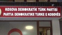 Kosova Demokratik Türk Partisi, 11 Haziran Erken Seçimi Öncesi Seçmenle Buluştu