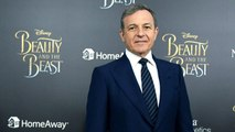 Disney CEO: Hackers stole movie
