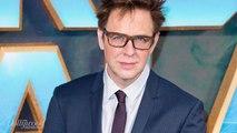 James Gunn Spills 'Guardians of the Galaxy 2' Spoilers | THR News