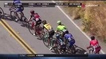 Tour of California 2017 HD - Stage 2 - Final Kilometers