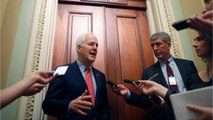 Republicans Wary Of John Cornyn As Next FBI Chief