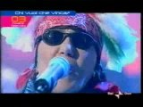 Loredana Bertè-Il mare d'inverno(live@Music Farm 2004)