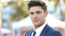 Zac Efron to Play Ted Bundy
