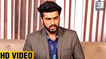 Arjun Kapoor Gets Emotional On Losing His Mother On Mother's Day | LehrenTV