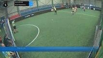 Faute de Loic - Konica Minolta Vs Garde Republicaine - 15/05/17 20:00 - Bezons (LeFive) Soccer Park
