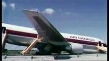 air crash investigation Ocean Landing part1 - Dailymotion Video