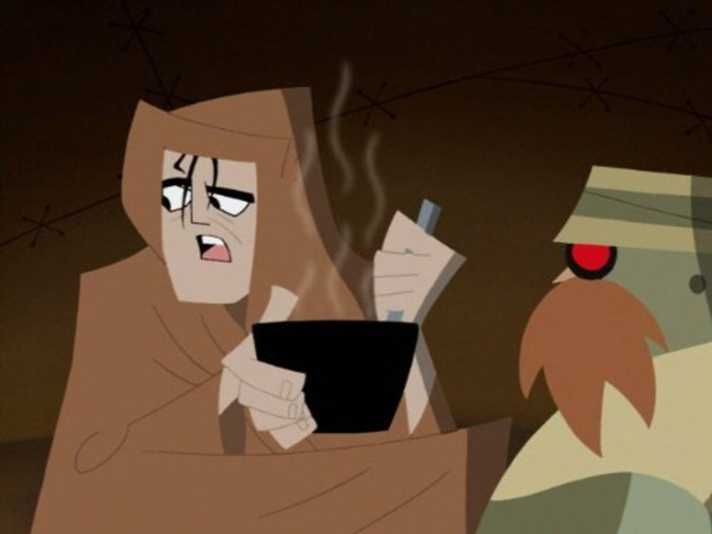 Samurai Jack - Season 05 Episode 10/05 - Full Video HD - (S05E10/10)