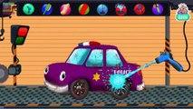 Car Wash Games _Poilce car _ Police Car Wash_Candy Car Wash _  Car Wash App-0CwVJKSC_Pc