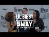 2016 BET Hip Hop Awards: Lil Bibby on Jay Z's Influence & Heather B's Custom Feast