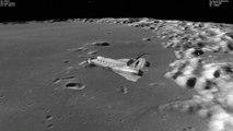 De la Terre à la Lune avec LTMFD