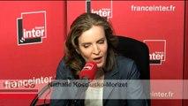 """Nathalie Kosciusko-Morizet : """"Ils ont une terreur les Français c'est de retomber dans les 5 ans qu'on a eus avec François Hollande."""""""