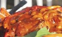 Sensasi Kuliner dari Bukit Manado