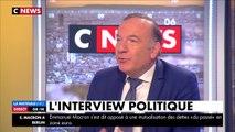 Pierre Gattaz sur CNEWS