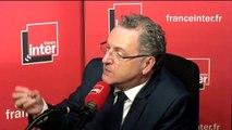"""Richard Ferrand : """"Vous voyez bien que Emmanuel Macron fait ce qu'il a dit."""""""