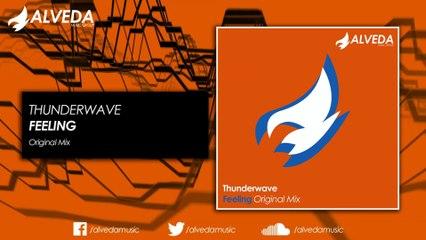 Thunderwave - Feeling (Original Mix)