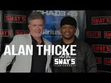 Alan Thicke on Smoking Marijuana, Advice to Robin Thicke about Paula Patton + New Show