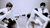 Paul Mc Cartney & John Lennon : une amitié de génie  (extrait du documentaire THE BEATLES : EIGHT DAYS A WEEK)