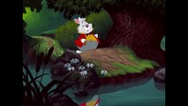 Alice au Pays Des Merveilles - Je suis en retard-C