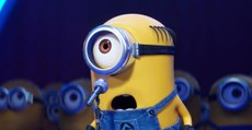 Despicable Me 3 - Minions Take the Stage