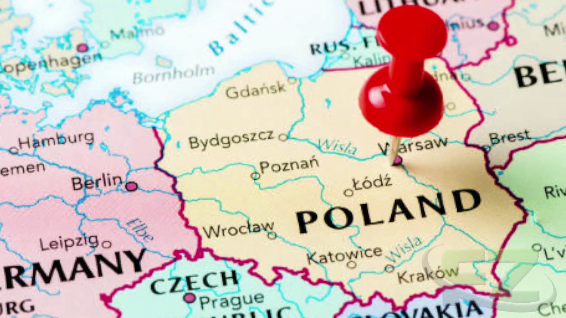 Do you know about Poland // Interesting Facts 2017