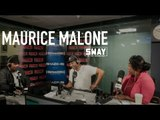 Maurice Malone Breaks Down Hip Hop and Fashion History From Mojeans to The Hip Hop Shop
