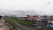 Gunfire in DR Congo cap Kabila's mandate expires[2]
