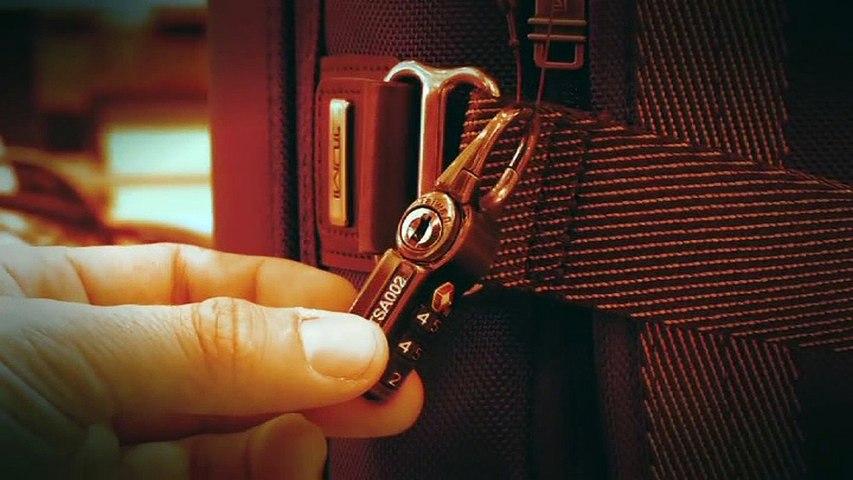 Bagages volés : panique à l'aéroport - Documentaire Enquête Exclusive
