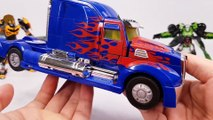 Transformers 4 AOE Helicopter Drift Optimus Prime Bumblebee CrossHairs Hound Vehicle Car Toys