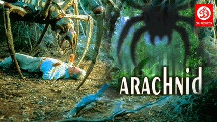 Arachnid Full Movie || Tamil  Hollywood Movie (Tamil Dubbed) || Action Movie