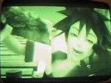 Kingdom Hearts final mix - Memories of Sora 'n Riku