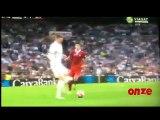 Le Real Madrid aurait pu marquer un but d'anthologie face à Séville