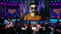Matt and Rylan talk Disco with the Judges! _ The Xtra Factor L