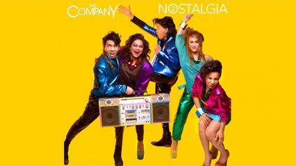 The CompanY - Nostalgia 2 Official Album Priview