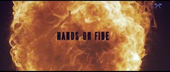 Hands on Fire: Rameshwar Patidar