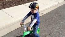 Velo Green Balance Bike-cXonnTwvWXs