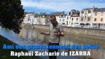 Ami des grands, ennemi des petits - Raphaël Zacharie de IZARRA