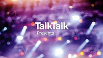 The X Factor Backstage with TalkTalk - Matt dishes on Chri