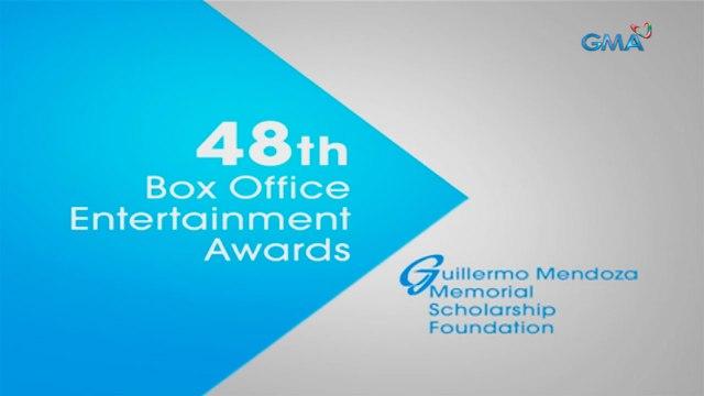 48th Box Office Entertainment Awards