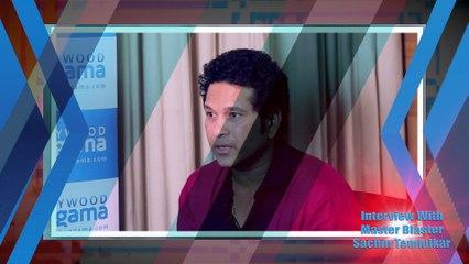 Teaser Of Sachin Tendulkar's Most Memorable Interview EVER