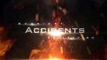 Accident de voiture mortel en direct - Caméra de surveillance [Sécurité] parti