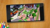Bande-annonce de prélancement du jeu Les Sims Mobile (iOS Android)   Jeu mobile officiel